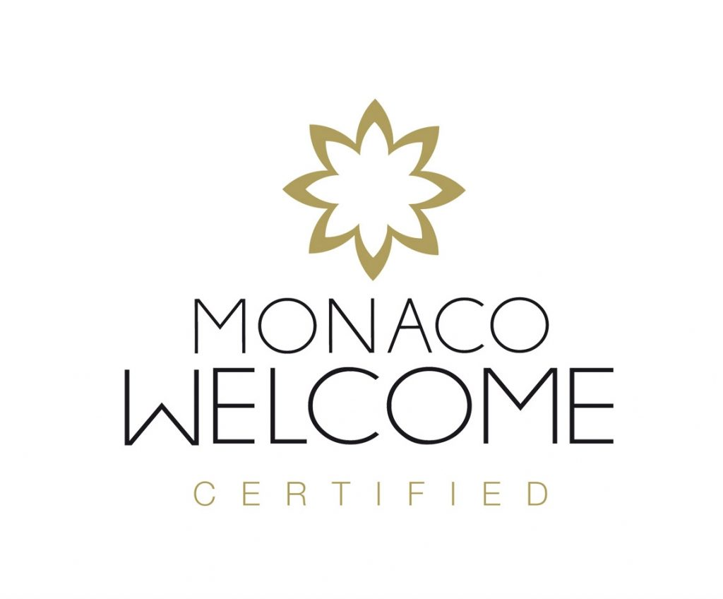 Label Monaco Welcome Certified